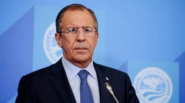 Сергей Лавров дал большое интервью по актуальным вопросам внешней политики