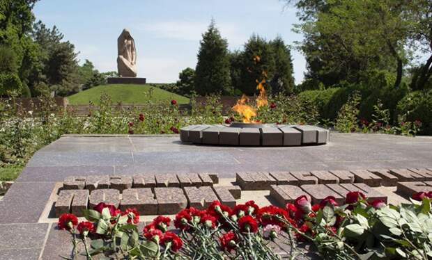 Вина Европы в геноциде русского народа