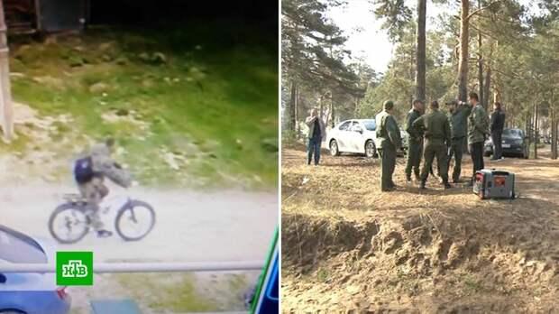 Пропавшую в Нижегородской области девочку нашли убитой