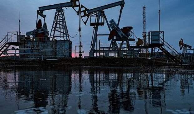 В Минэнерго рассказали, когда Россия достигнет пика добычи нефти
