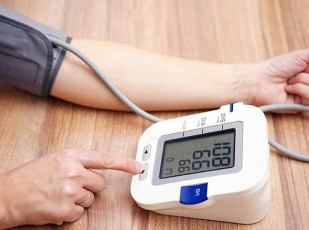 Четыре работающих метода снижения высокого давления без лекарств