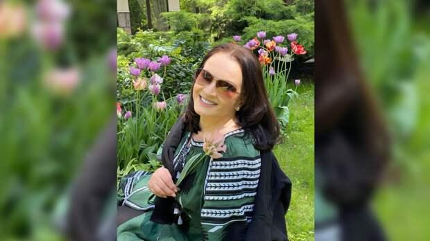 София Ротару снизила цену на свой элитный отель в центре Ялты