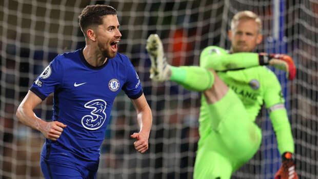 «Челси» обыграл «Лестер» после поражения вфинале Кубка Англии
