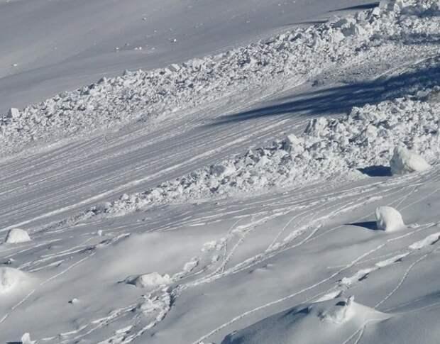 В Норильске после схода лавины возбудили дело против сотрудников администрации