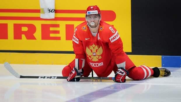 Решилась судьба хоккейного ЧМ: его полностью примет Латвия. Турнир можно провести в «пузыре», но это его испортит