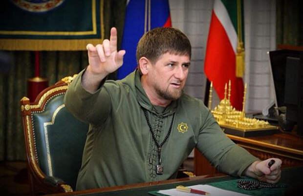 Кадыров: Важнее мир, а не право кучки людей оскорблять имя пророка