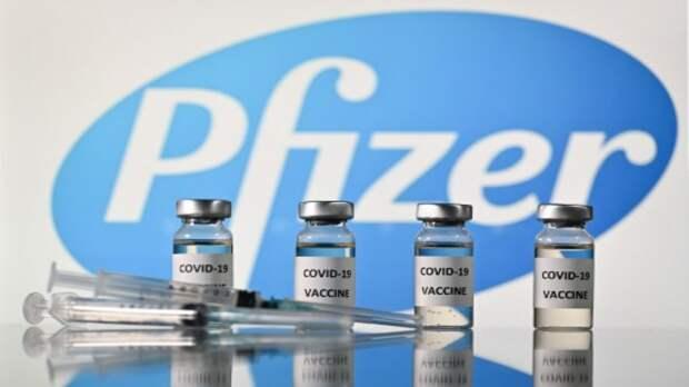Итальянской студентке случайно вкололи 6 доз вакцины от коронавируса