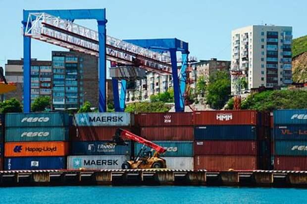 Экспортеров российского региона продвинут на рынки Европы и США