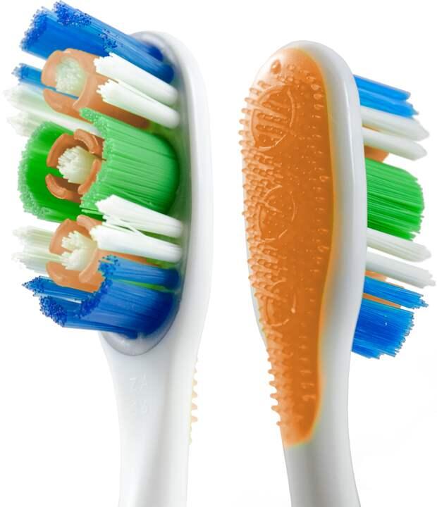 Выбираем зубную пасту и щетку