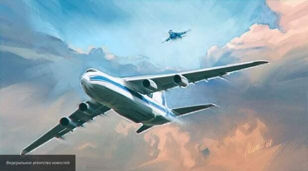 Украина приобрела у ОАЭ российские двигатели для самолета «Руслана»