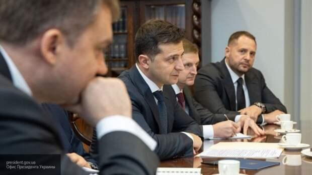 Зеленский неожиданно решил, что Украине пора перестать конфликтовать с Россией