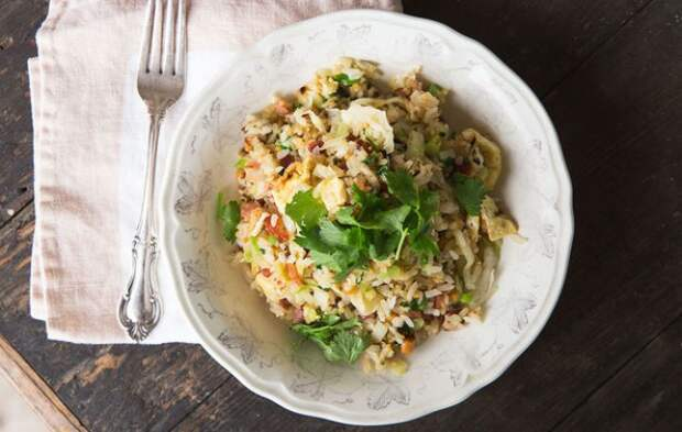 13 невероятно вкусных блюд, которые можно приготовить в одной емкости