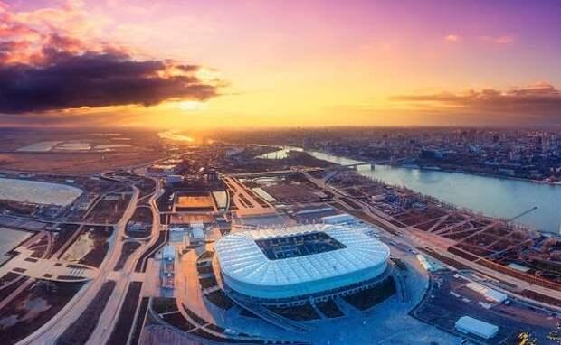 Архитекторы Ростова назвали застройку Левобережной зоны ошибкой с тяжёлыми последствиями