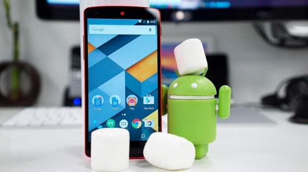 Google прокачала старые ОС Android, добавив новые функции