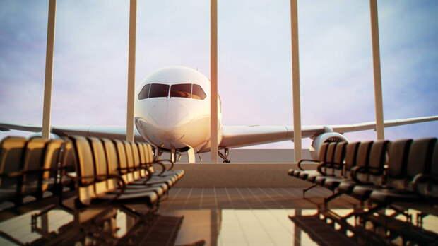 От полетов в Израиль временно отказались все иностранные авиакомпании