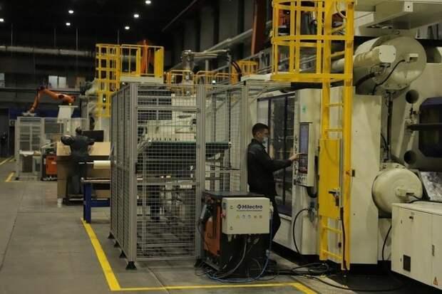 ВРоссии открылось 14 новых производств вянваре 2021 года
