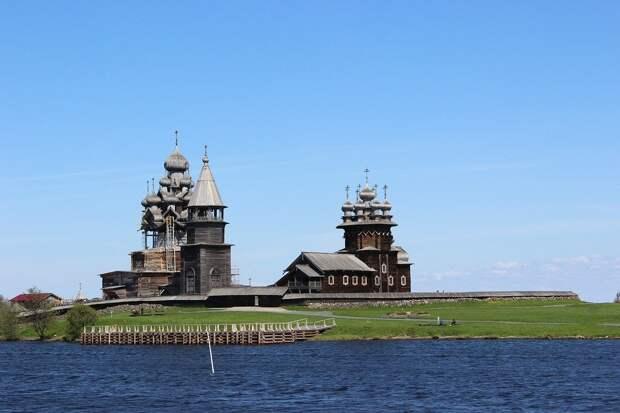Для сохранения памятников культуры в России создадут новое федеральное ведомство