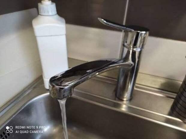 В Волгограде в апреле по графику будут отключать горячую воду