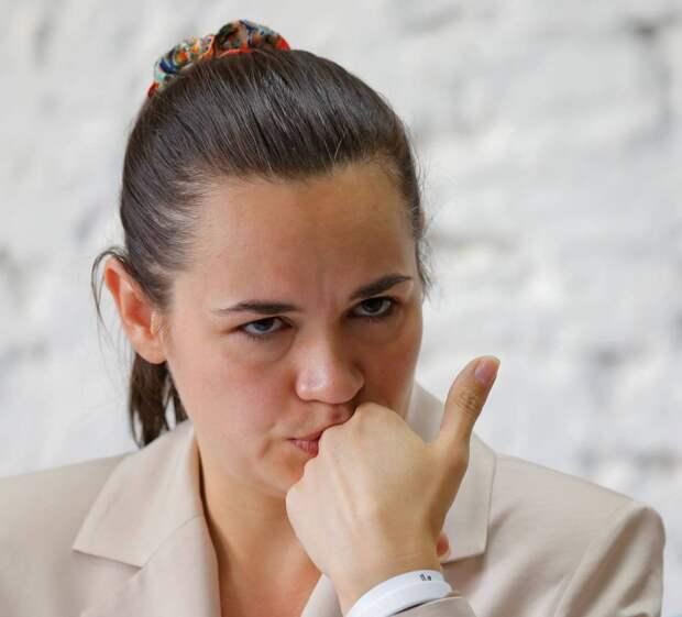 Ольга Карач раскрыла ошибку Тихановской, которая помогла укрепиться Лукашенко