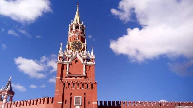 Музеи Московского Кремля закрыты на карантин | ИА Красная Весна