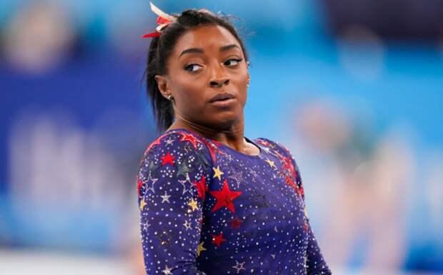 «Русская похожа на ангела, американка — чистый сатана»: наши гимнастки в Токио уже поставили рекорд