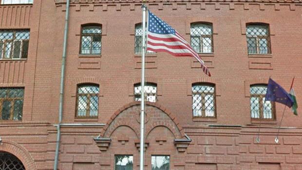 В МИД РФ прокомментировали прекращение работы генконсульства США в Екатеринбурге