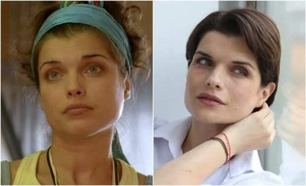 Звезды сериалов 2000-ых: как сегодня выглядят актрисы
