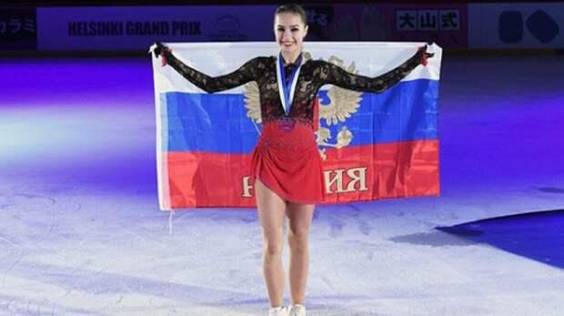 Загитова и Медведева не выступят на Олимпийских играх в Пекине