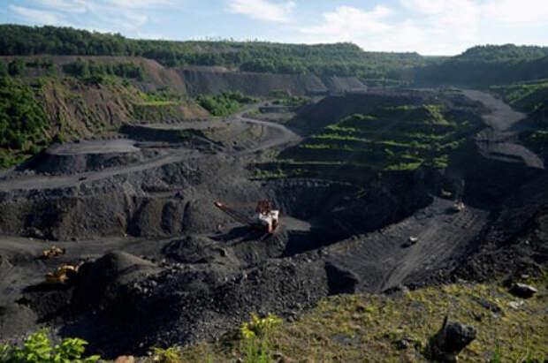Украина закупит уголь у США