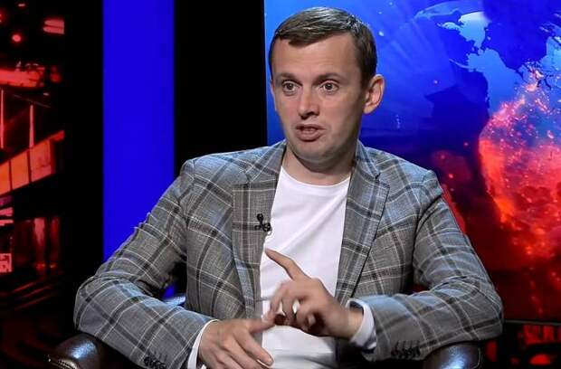 Политолог: «Северный поток-2» будет стоить Украине ее государственности