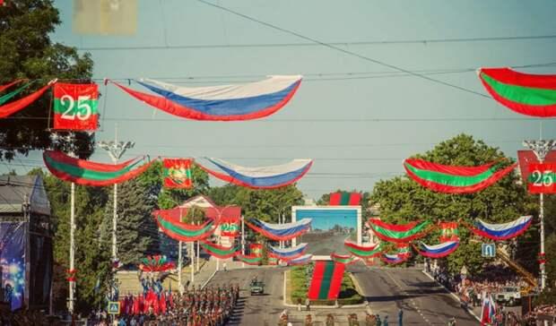 Отделение Одессы от Украины может начаться со стороны ПМР