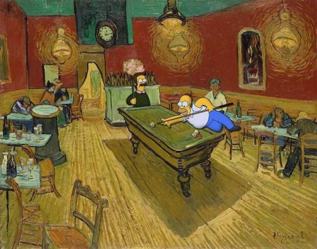 Симпсоны изобразительного искусства (5).jpeg