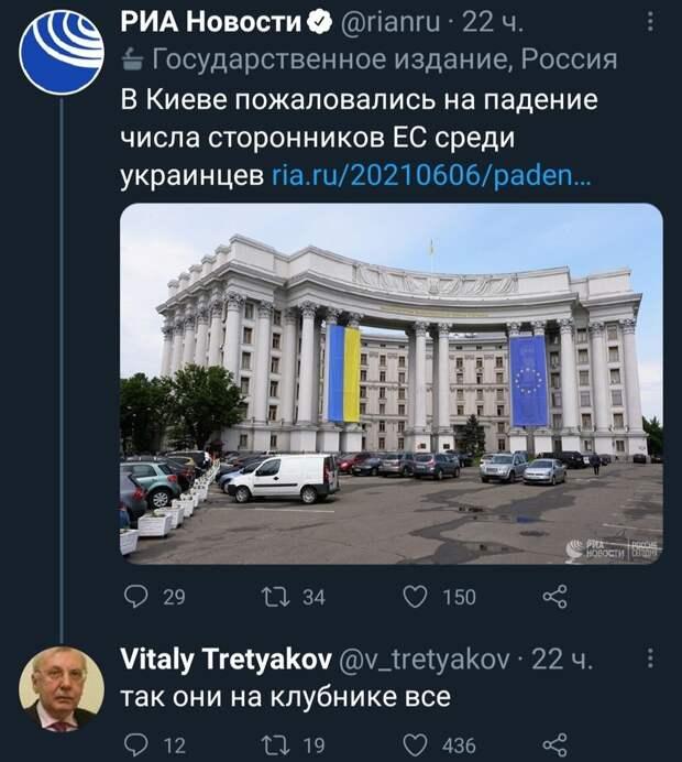 Владимир Карасёв: Байден ставит крест на вступление Украины в НАТО