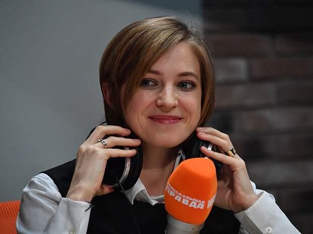 Наталья Поклонская раскрыла тайну о своей семейной жизни Фото: Евгения ГУСЕВА