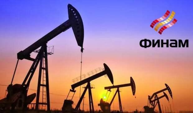 Российский нефтегаз несмог вырасти вволатильную неделю