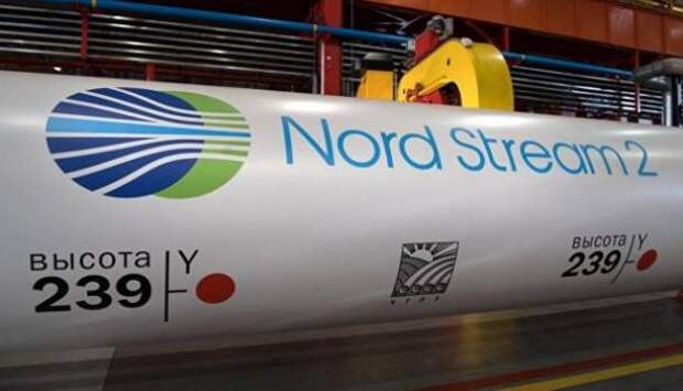 Дяденьки, накажите их, пожалуйста: «Нафтогаз» попросил США ввести санкции против всех участников Nord Stream 2 | Продолжение проекта «Русская Весна»