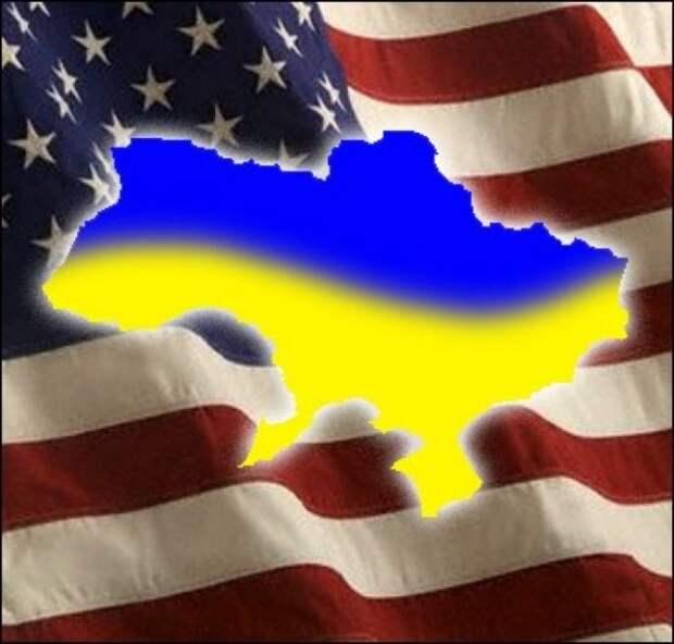 """""""США пообещали помочь Киеву добить страну"""""""