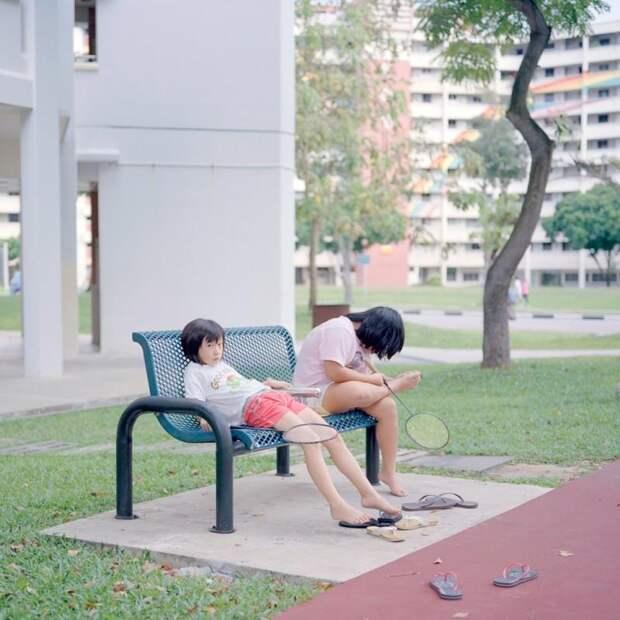 «Сингапур»: Спальные районы самого яркого города Азии
