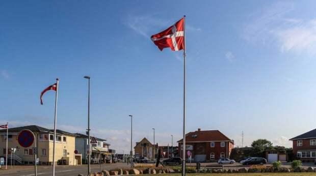 Белоруссия получила новое название в Дании