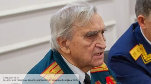 Один в поле воин: трогательная история ветерана Вадима Бобикова