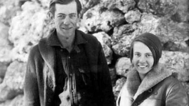 Бедовый месяц: история супругов Хайдов, исчезнувших во время свадебного путешествия по Гранд-Каньону
