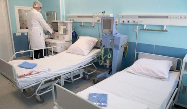 Минздрав Башкирии сообщил о самочувствии пациентов с коронавирусом