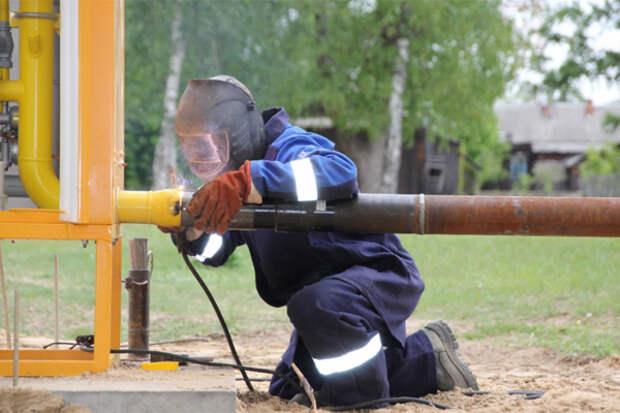 """Президиум Госсовета предлагает провести """"газовый маневр"""""""