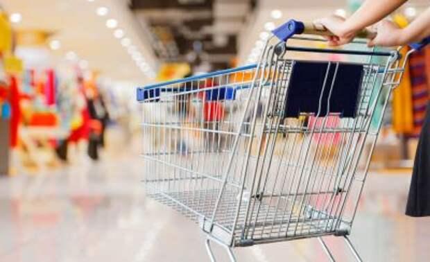 Потребительский сектор - стабильность вне зависимости от погоды за окном