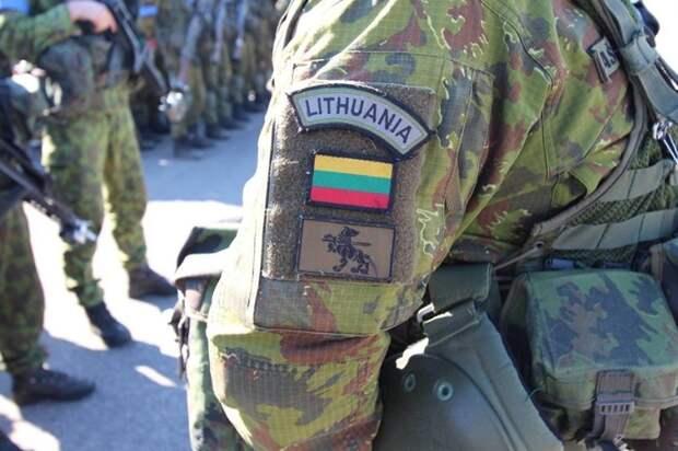 Литва и Латвия готовятся к сражению с Россией