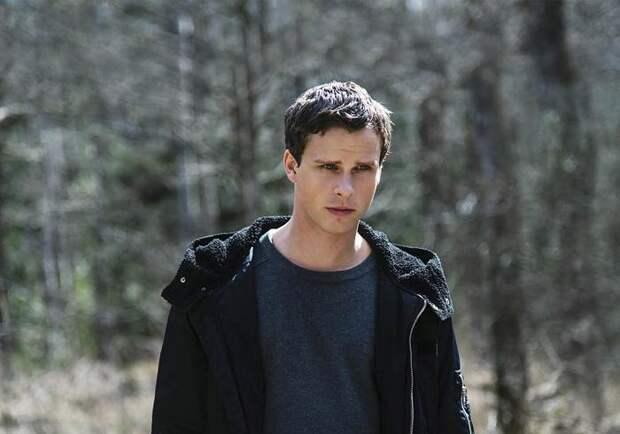 Netflix нашёл актёра на роль молодого Валландера