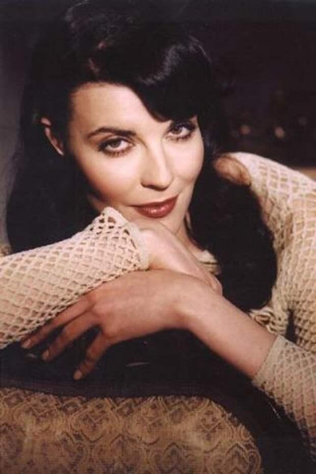 Самая сексуальная джазовая певица всех времен и народов Мария Тарасевич.