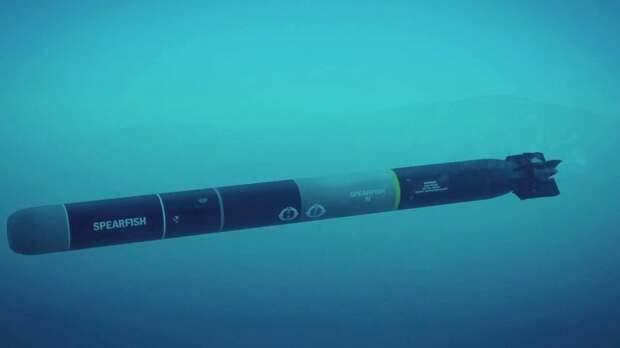 Daily Express: испытания новейшей британской торпеды Spearfish провалились