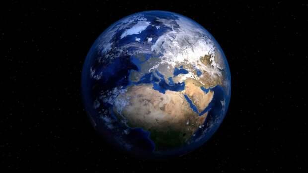 Температура на Земле достигла рекордных показателей