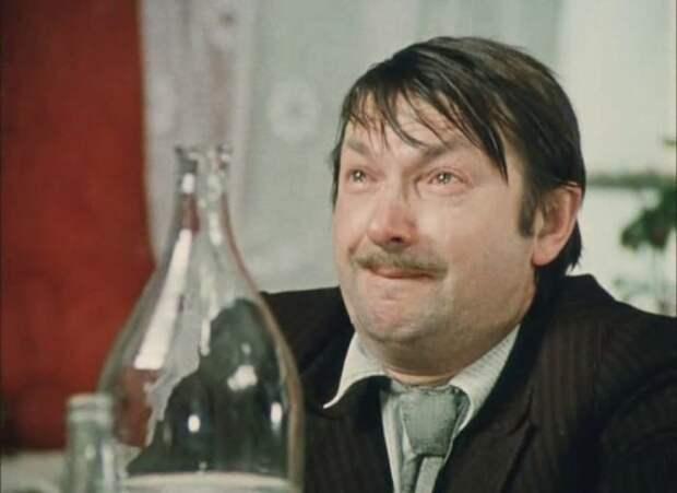 В кино Вицин часто играл выпивох   Фото: topic.lt